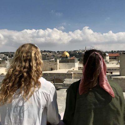 Mijn reis door Israel & Palestina zal ik nooit vergeten. Naast Jerusalem bezocht ik Hebron, Tel-Aviv, Bethlehem & Nablus