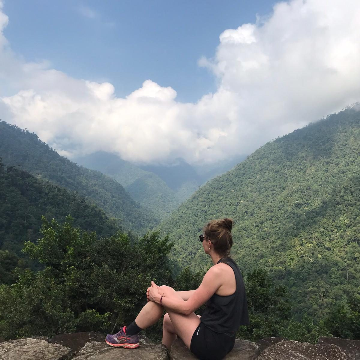 In 2019 heb ik drie weken door Colombia gereisd